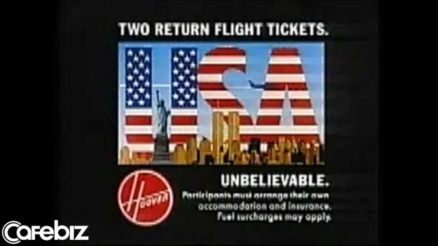 """""""Mua máy hút bụi, tặng vé máy bay"""" – Chương trình thảm họa khiến 3 giám đốc bị sa thải, dư luận tấn công, 30% thị phần bốc hơi, cả công ty vỡ trận - Ảnh 2."""