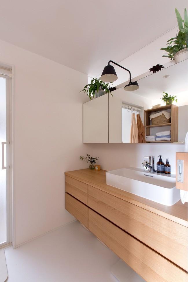 Căn hộ 85m² dưới đây là đại diện điển hình cho cuộc sống của tầng lớp trẻ ở Nhật Bản - Ảnh 14.