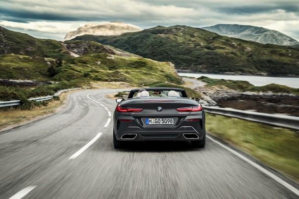 Đắt xắt ra miếng, BMW 8-Series 2019 mui trần chính thức ra mắt thị trường - Ảnh 2.