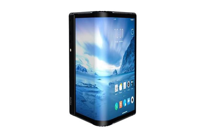 The Verge: Smartphone Royole FlexPai trông thì xấu xấu nhưng màn hình gập của nó ít ra cũng hoạt động y như quảng cáo - Ảnh 5.