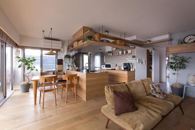 Căn hộ 85m² dưới đây là đại diện điển hình cho cuộc sống của tầng lớp trẻ ở Nhật Bản - Ảnh 6.