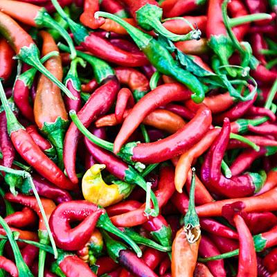 14 thực phẩm khiến bạn mau già - Ảnh 7.
