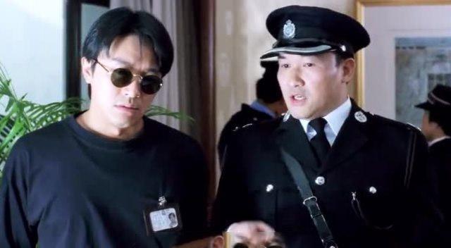 Kiều Phong kinh điển nhất: Châu Tinh Trì là đệ tử, hết thời phải đóng vai phụ kiếm tiền - Ảnh 5.