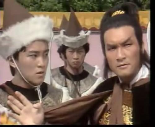 Kiều Phong kinh điển nhất: Châu Tinh Trì là đệ tử, hết thời phải đóng vai phụ kiếm tiền - Ảnh 2.