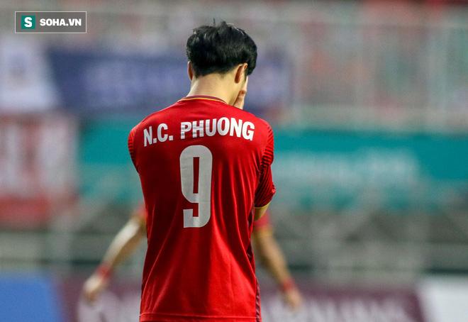 Trong một nền bóng đá tử tế, khác biệt giữa Công Phượng & Quang Hải chính là Công Vinh - Ảnh 5.