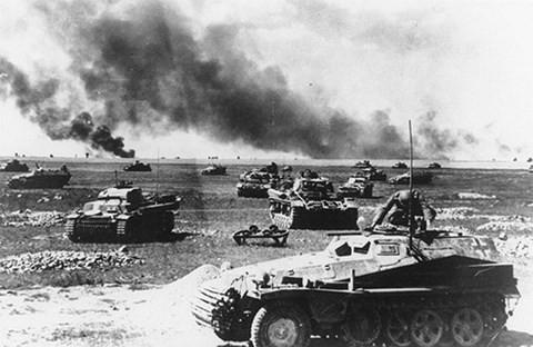 Vị nguyên soái Liên Xô khiến quân Phát xít khiếp sợ mỗi khi nghe tên - Ảnh 1.