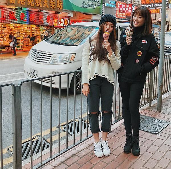 Em gái ruột ngày càng gợi cảm, sành điệu của Trấn Thành sắp tấn công showbiz  - Ảnh 5.