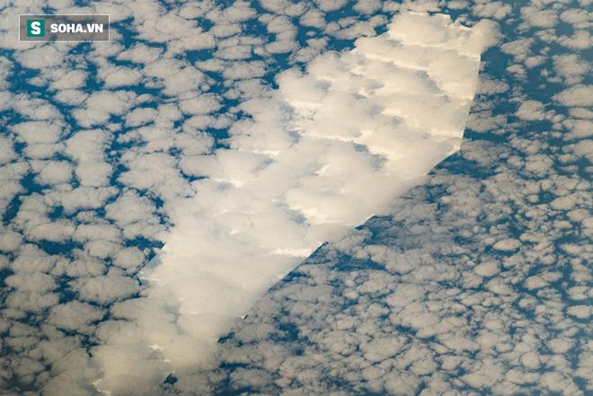 Vật thể hình quan tài đang trôi vào nghĩa địa của Nam Cực: NASA nói gì? - Ảnh 1.