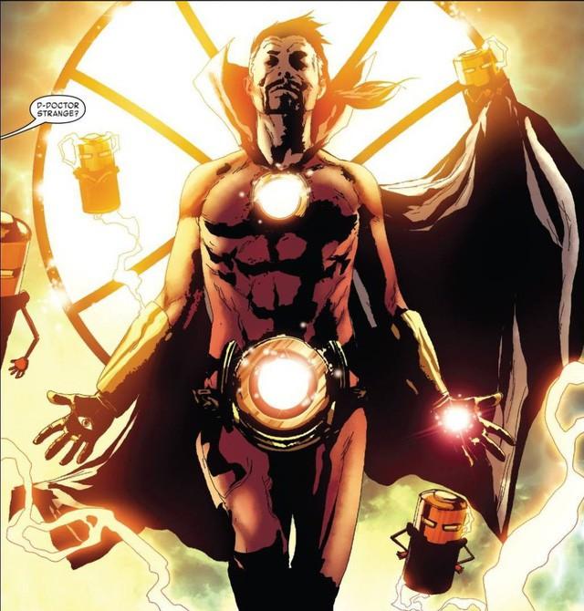6 siêu anh hùng Marvel sở hữu quyền năng cực kỳ mạnh mẽ trong tương lai: Iron Man thọ tận 126 tuổi - Ảnh 1.
