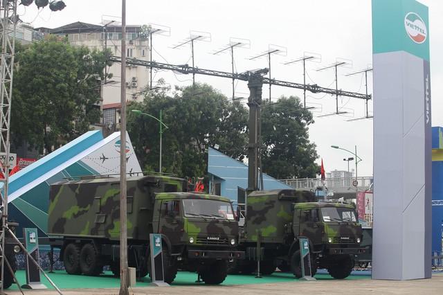 Vũ khí Made in Vietnam xuất khẩu: Cờ đã đến tay, ai tiên phong đột phá? - Ảnh 5.