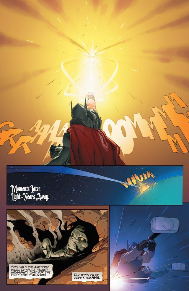 6 siêu anh hùng Marvel sở hữu quyền năng cực kỳ mạnh mẽ trong tương lai: Iron Man thọ tận 126 tuổi - Ảnh 11.