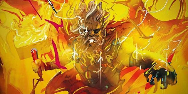 6 siêu anh hùng Marvel sở hữu quyền năng cực kỳ mạnh mẽ trong tương lai: Iron Man thọ tận 126 tuổi - Ảnh 12.