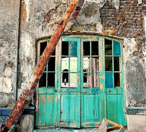 Mukesh: Nhà máy dệt lâu đời nhất Ấn Độ, gần 4 thập kỷ bị bỏ hoang với những lời đồn thổi rợn người - Ảnh 13.