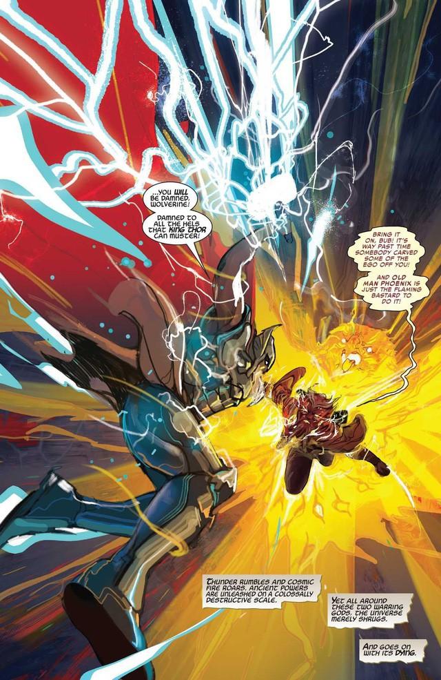 6 siêu anh hùng Marvel sở hữu quyền năng cực kỳ mạnh mẽ trong tương lai: Iron Man thọ tận 126 tuổi - Ảnh 14.