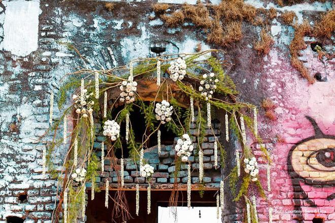 Mukesh: Nhà máy dệt lâu đời nhất Ấn Độ, gần 4 thập kỷ bị bỏ hoang với những lời đồn thổi rợn người - Ảnh 20.