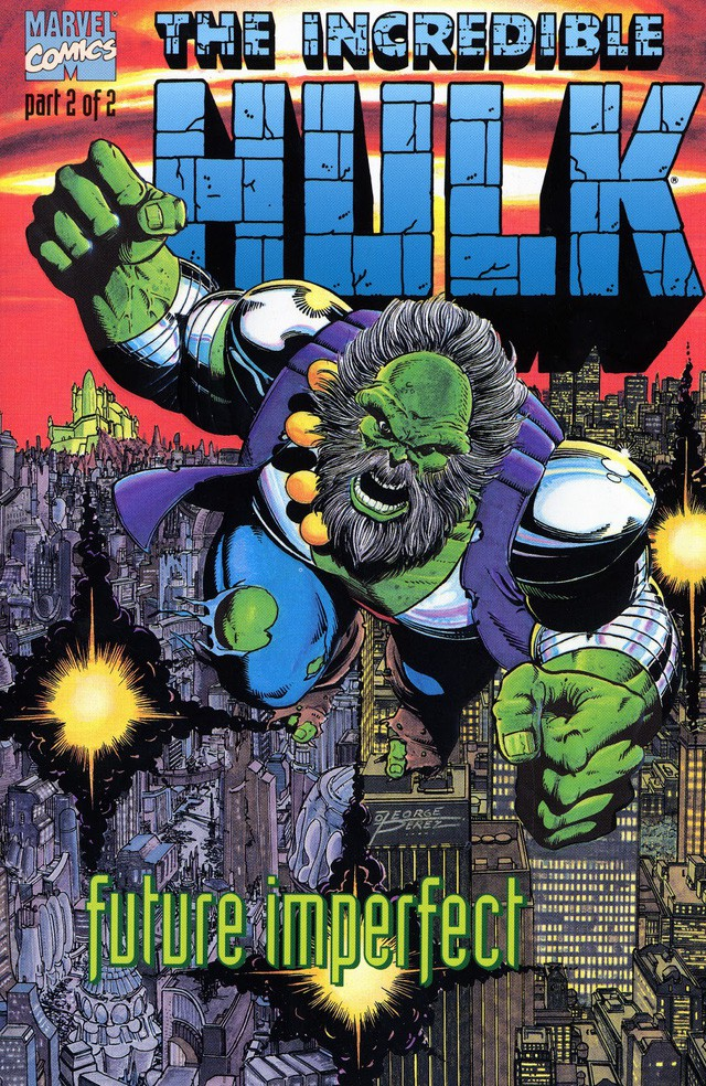 6 siêu anh hùng Marvel sở hữu quyền năng cực kỳ mạnh mẽ trong tương lai: Iron Man thọ tận 126 tuổi - Ảnh 3.