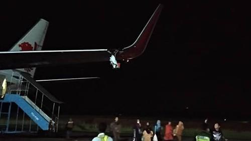 Máy bay Lion Air rơi sau khi thay thiết bị cảm biến quan trọng - Ảnh 4.