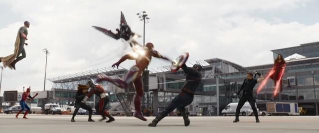 Không phải Thanos, chính các siêu anh hùng Avengers mới là nhân vật phản diện - Ảnh 4.