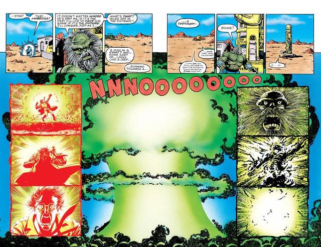 6 siêu anh hùng Marvel sở hữu quyền năng cực kỳ mạnh mẽ trong tương lai: Iron Man thọ tận 126 tuổi - Ảnh 4.