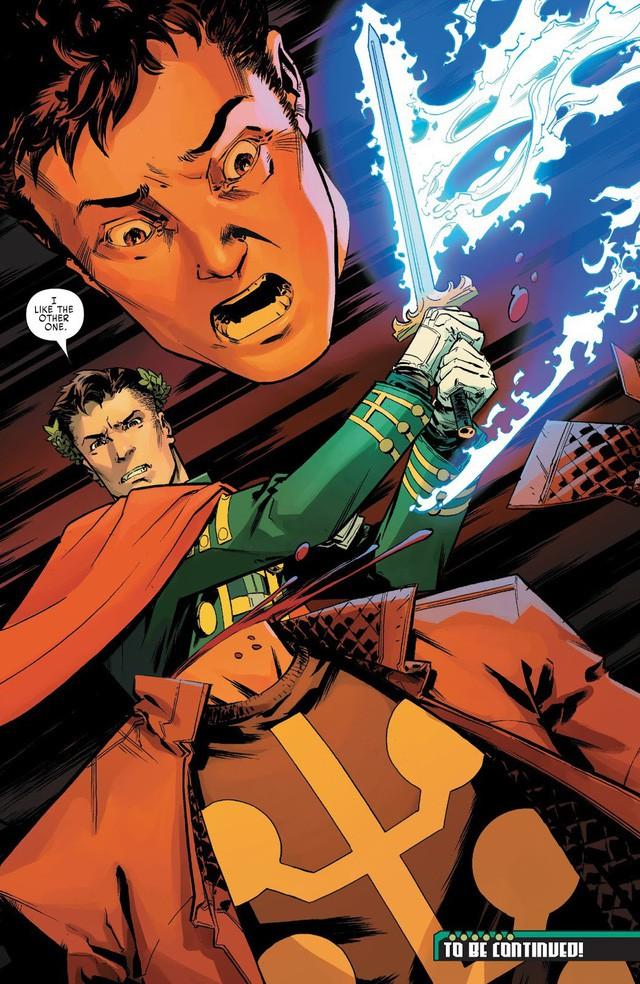 6 siêu anh hùng Marvel sở hữu quyền năng cực kỳ mạnh mẽ trong tương lai: Iron Man thọ tận 126 tuổi - Ảnh 5.