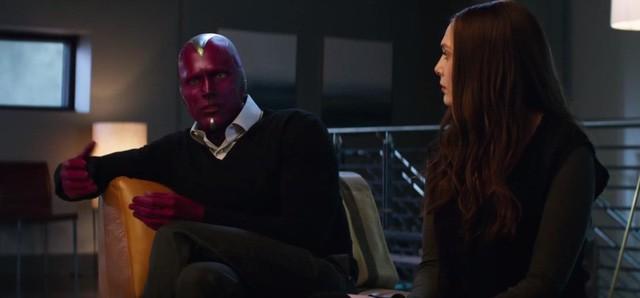 Không phải Thanos, chính các siêu anh hùng Avengers mới là nhân vật phản diện - Ảnh 6.