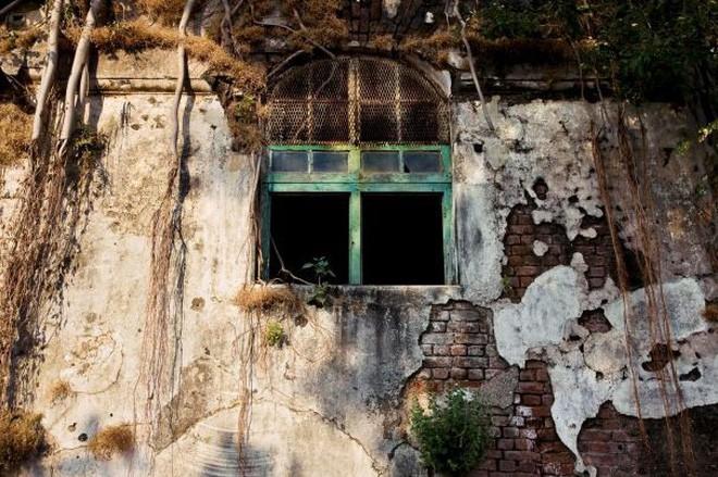 Mukesh: Nhà máy dệt lâu đời nhất Ấn Độ, gần 4 thập kỷ bị bỏ hoang với những lời đồn thổi rợn người - Ảnh 7.