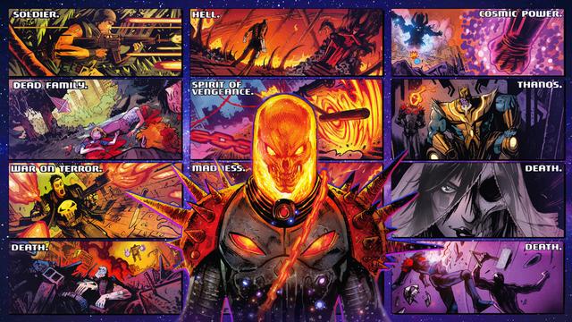 6 siêu anh hùng Marvel sở hữu quyền năng cực kỳ mạnh mẽ trong tương lai: Iron Man thọ tận 126 tuổi - Ảnh 7.