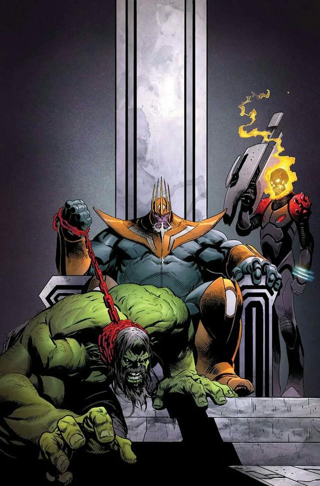 6 siêu anh hùng Marvel sở hữu quyền năng cực kỳ mạnh mẽ trong tương lai: Iron Man thọ tận 126 tuổi - Ảnh 8.