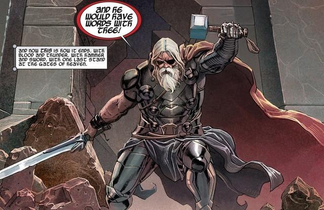 6 siêu anh hùng Marvel sở hữu quyền năng cực kỳ mạnh mẽ trong tương lai: Iron Man thọ tận 126 tuổi - Ảnh 10.