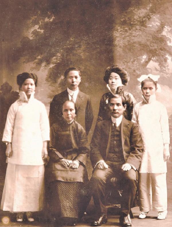 Cuộc ly hôn êm đềm có 1-0-2 trong lịch sử Trung Quốc và triết lý buông bỏ để bình yên chị em nào cũng phải nhớ! - Ảnh 2.