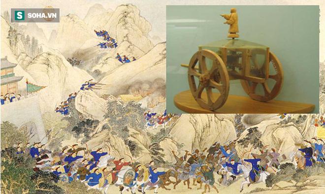 Cỗ máy la bàn phức tạp: Phát minh uy lực của Trung Quốc cổ đại cách đây 1.700 năm - Ảnh 2.