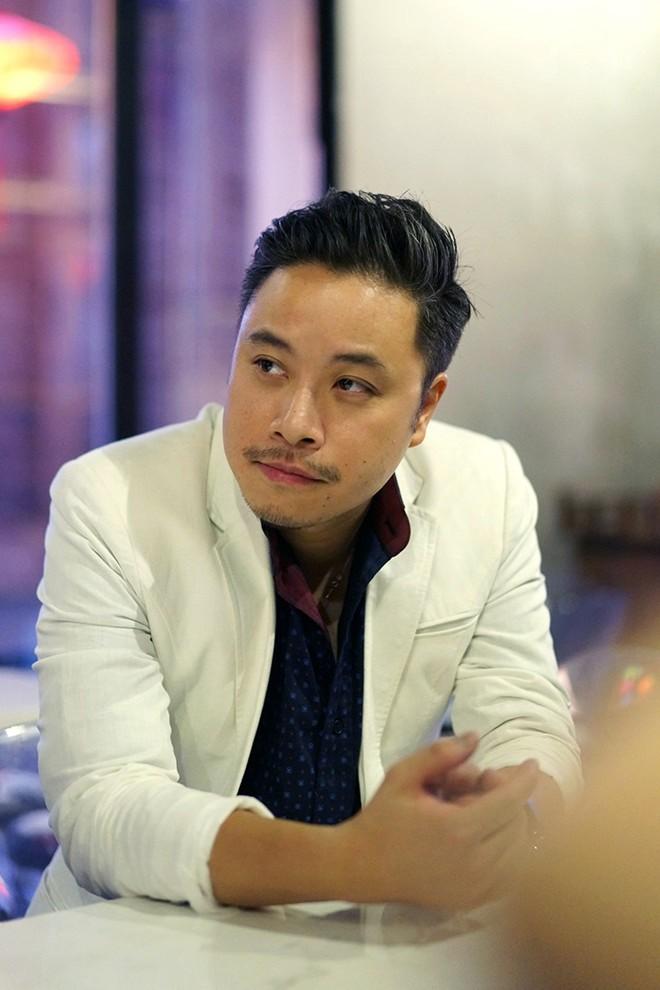 Chuyện Victor Vũ khánh kiệt vì làm phim và cú sốc bị bỏ rơi ngay ngày đầu tiên về nước - Ảnh 4.