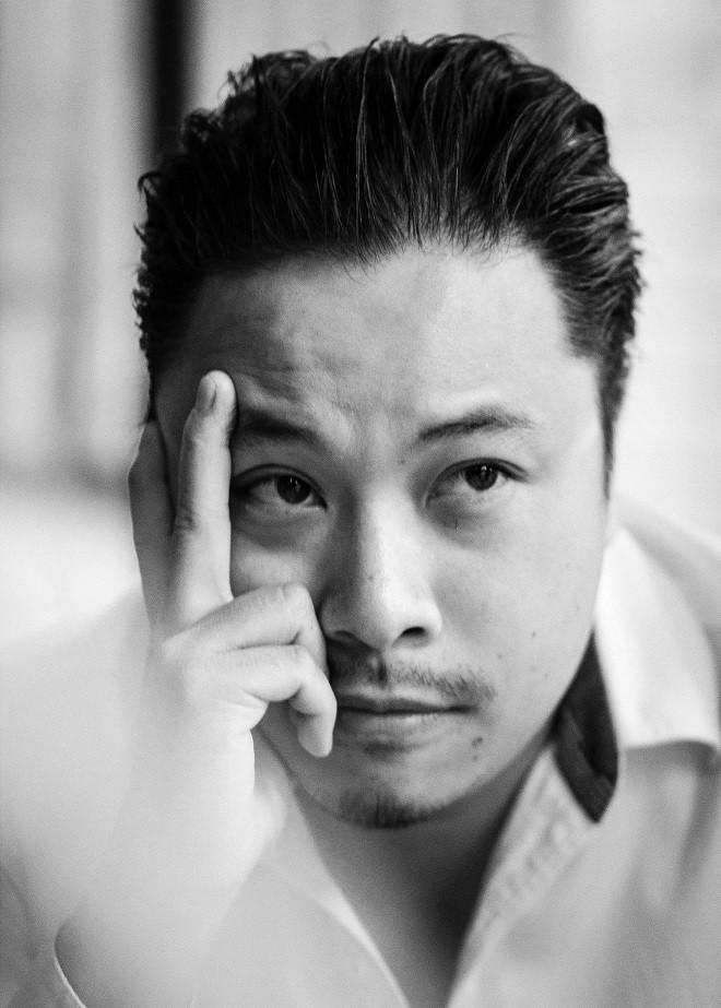 Chuyện Victor Vũ khánh kiệt vì làm phim và cú sốc bị bỏ rơi ngay ngày đầu tiên về nước - Ảnh 2.