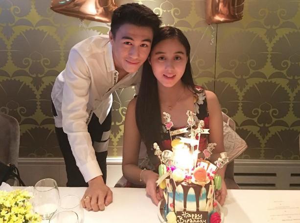 Con trai Vua sòng bài Macau: Đánh bại 100 thiên tài toán học Trung Quốc, yêu siêu mẫu Victoria Secret - Ảnh 14.