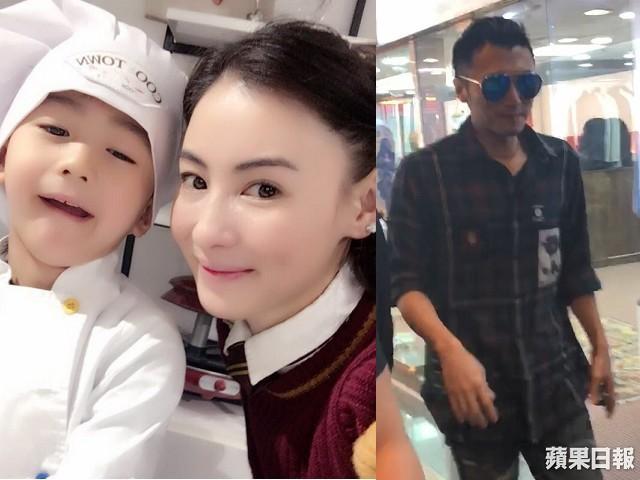 Phóng viên túc trực 24/24 trước cổng bệnh viện nơi Trương Bá Chi sinh con trai thứ 3? - Ảnh 1.