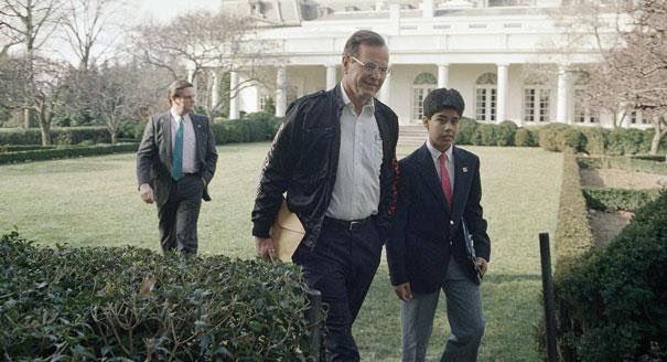 Cựu Tổng thống Mỹ George H.W. Bush qua đời ở tuổi 94 - Ảnh 1.