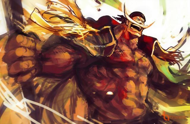 One Piece: Top 5 huyền thoại hải tặc fan mong muốn sẽ xuất hiện trở lại trong Arc Wano - Ảnh 1.