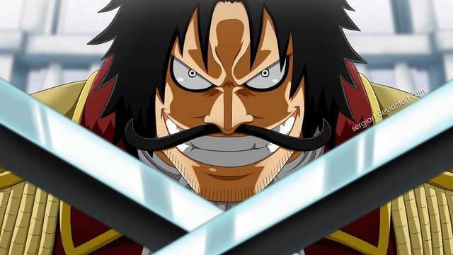 One Piece: Top 5 huyền thoại hải tặc fan mong muốn sẽ xuất hiện trở lại trong Arc Wano - Ảnh 2.