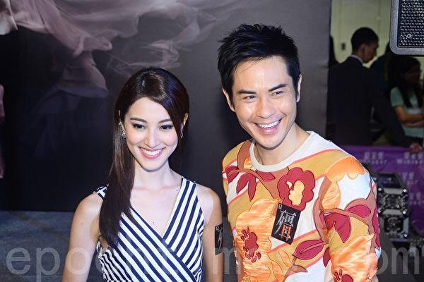 6 cặp đôi chú cháu gây bão showbiz châu Á: Nữ đẹp xuất chúng, nam gia thế khủng, riêng trường hợp cuối ngược lại - Ảnh 24.