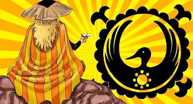 One Piece: Top 5 huyền thoại hải tặc fan mong muốn sẽ xuất hiện trở lại trong Arc Wano - Ảnh 4.