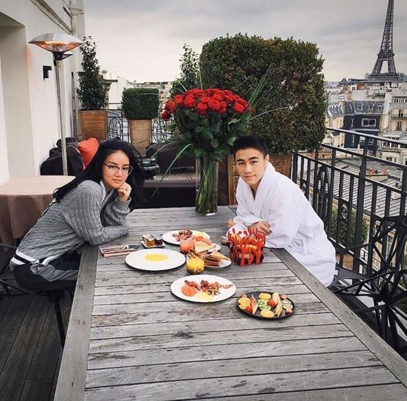 Con trai Vua sòng bài Macau: Đánh bại 100 thiên tài toán học Trung Quốc, yêu siêu mẫu Victoria Secret - Ảnh 5.
