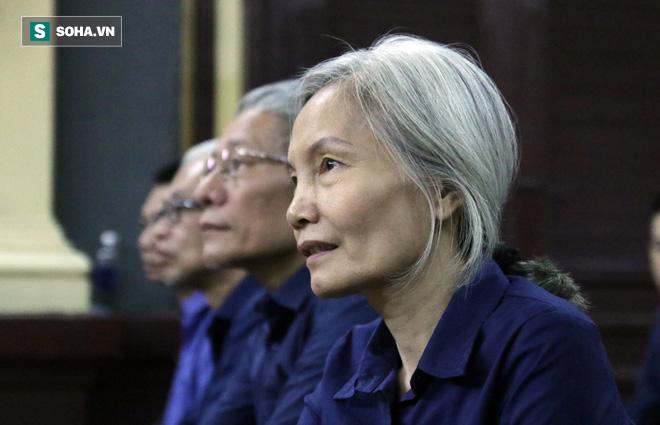 Số phận nghiệt ngã của người phụ nữ tóc bạc quyền lực một thời của Ngân hàng Đông Á - Ảnh 1.