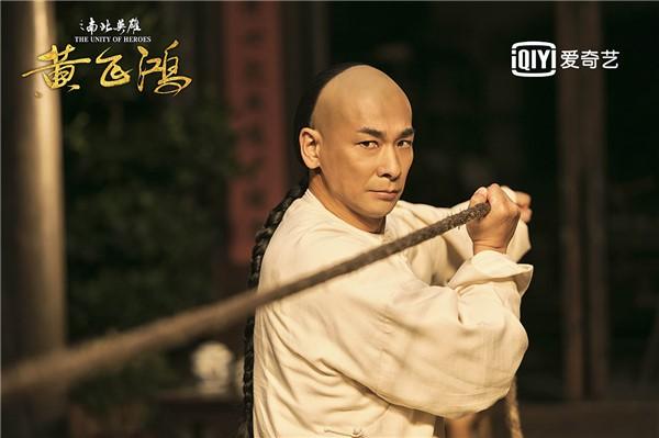 Cuộc sống của tài tử Phong Vân sau khi bị Chân Tử Đan chèn ép: Hết thời, thất bại cay đắng - Ảnh 6.