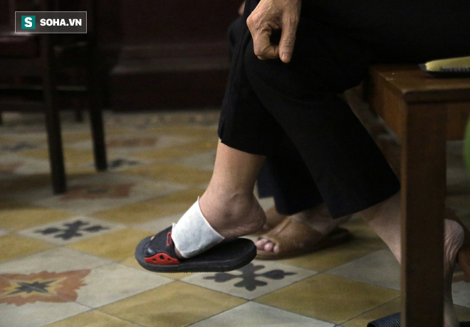 Số phận nghiệt ngã của người phụ nữ tóc bạc quyền lực một thời của Ngân hàng Đông Á - Ảnh 2.