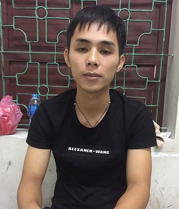 Vụ chặt tay tài xế ô tô: Đã bắt được hung thủ là người đi xe máy - Ảnh 1.