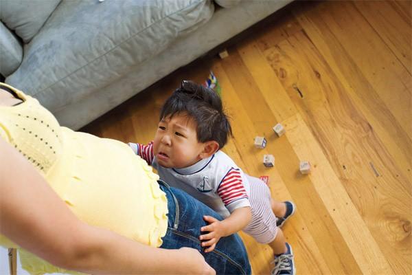 Trẻ con trước 6 tuổi mà có 4 biểu hiện này, bố mẹ phải sửa ngay trước khi quá muộn! - Ảnh 3.