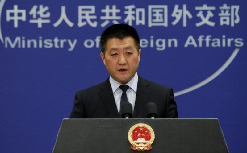Chính phủ TQ bừng bừng lửa giận vụ CFO Huawei Mạnh Vãn Chu bị bắt, nói Canada
