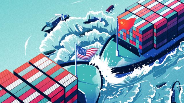 Việt Nam dẫn đầu cuộc đua tăng trưởng trong ASEAN năm 2019 nhờ hưởng lợi chiến tranh thương mại - Ảnh 3.