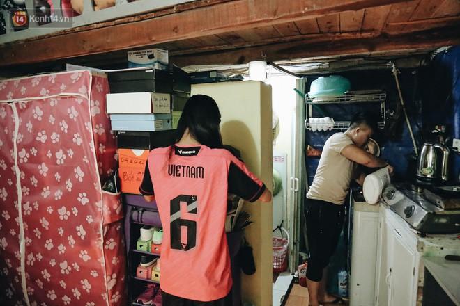 Chuyện tình LGBT xúc động của nam bartender chuyển giới và nữ vận động viên ở Hà Nội: Tụi mình vẫn mong có 1 đứa con - Ảnh 8.