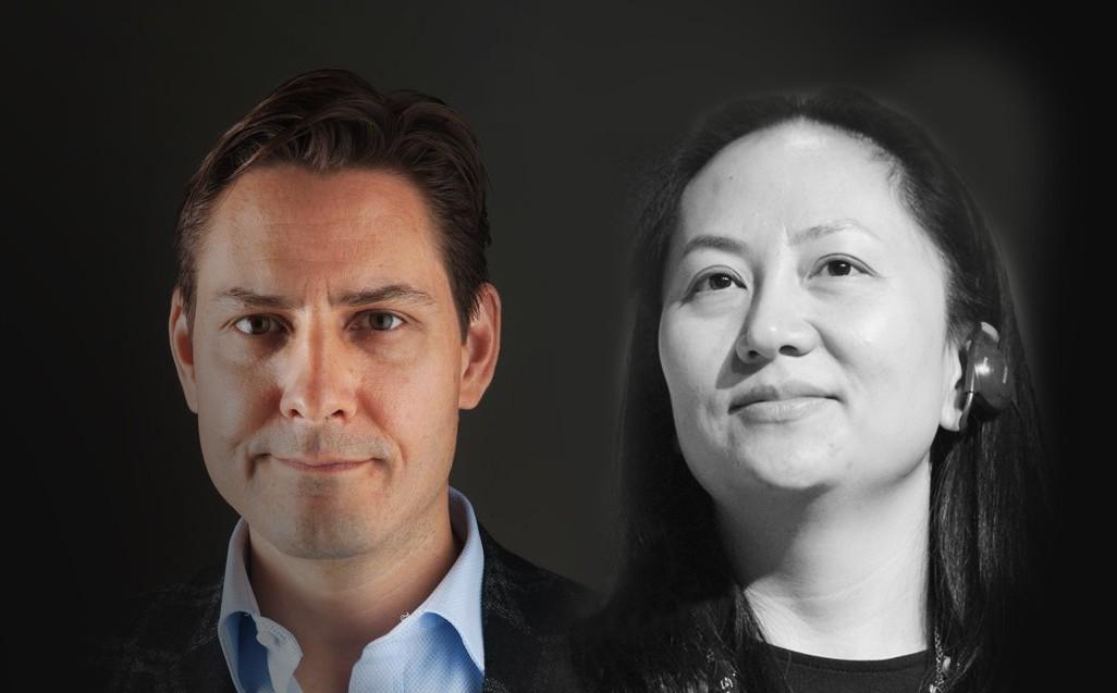 Nhà ngoại giao Canada đột ngột bị bắt ở Trung Quốc: